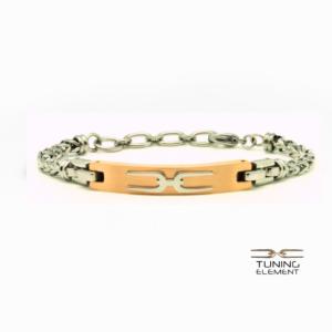 Ante Gold Bracelet